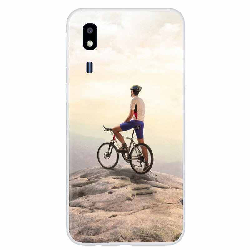 mountain Outdoor Bike Bicycle MTB Silicone Case Housing For LG G2 G3 G4 Mini G5 G6 G7 Q6 Q7 Q8 Q9 V10 V20 V30 X Power 2 3 Spirit