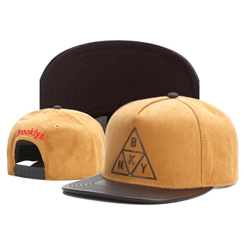 New Letter Embroidery Baseball Cap Adjustable Hip Hop Snapback Caps Men Women Universal Wild Hat Street Trend Men's Cool Hats