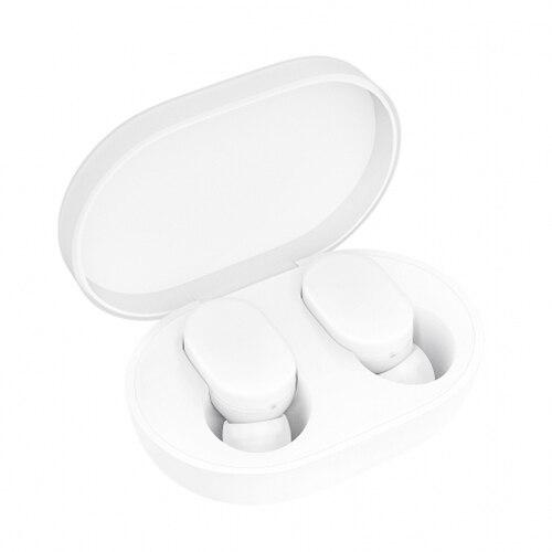 원래 xiao mi mi airdots pro 흰색 진정한 무선 이어폰 tws bluetooth v5.0 헤드셋 스테레오 소음 감소 공기 이어 버드