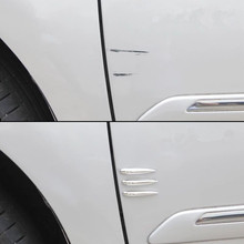 12Pcs/Lot Car Door Edge Guard Car Styling Mouldings Strip Bumper Protector Anti-Scratch Strip Corner Door Protector Moldings parachoques auto molding coche protector guard car styling bumper sticker car style styling mouldings 09 13 for audi a5