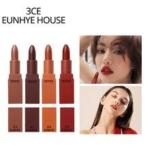3CE EUNHYE HOUSE Lipstick Waterproof Long-lasting Lip Makeup
