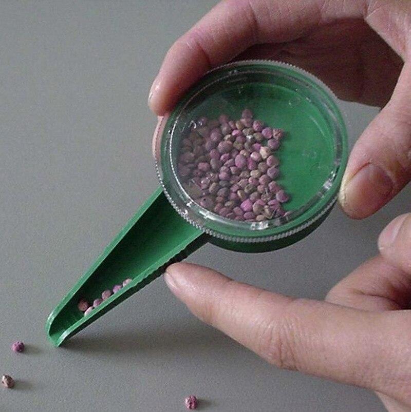 משפך מדידה זרעים TEAEGG 1