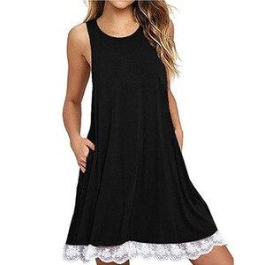 Женские платья с коротким рукавом, новинка 2020, летнее платье, модные сексуальные платья для женщин