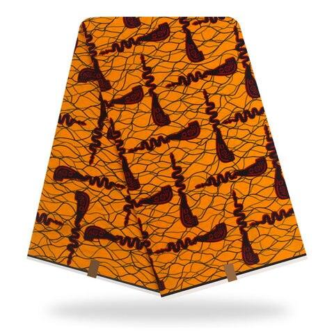 Melhor Venda Cera Estilo Africano Batik Real Verdadeira h1 2020