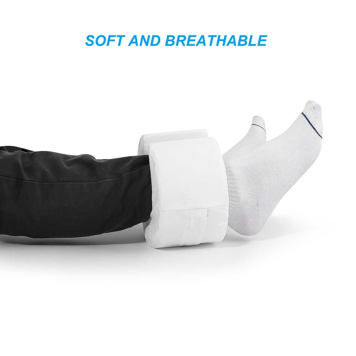 SUPVOX רגל מעלית תמיכה כרית קצף רגל כרית שאר להקל על רגל לחץ קרסול כרית למנוחה שינה