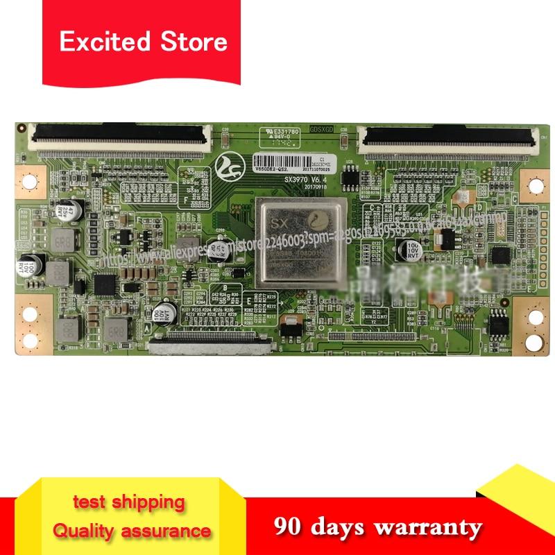 Для V650DK2-QS2 SX3970C 4K turn 2K V650DK2-QS2 C1 B1 Плата логики