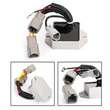 Artudatech Voltage Regulator for SkiDoo Legend GTX GSX Expedition Skandic V800 SWT Summit 1000 Highmark SDI tanie tanio CN (pochodzenie) 515175717 515176023 515176243 RRV-A200