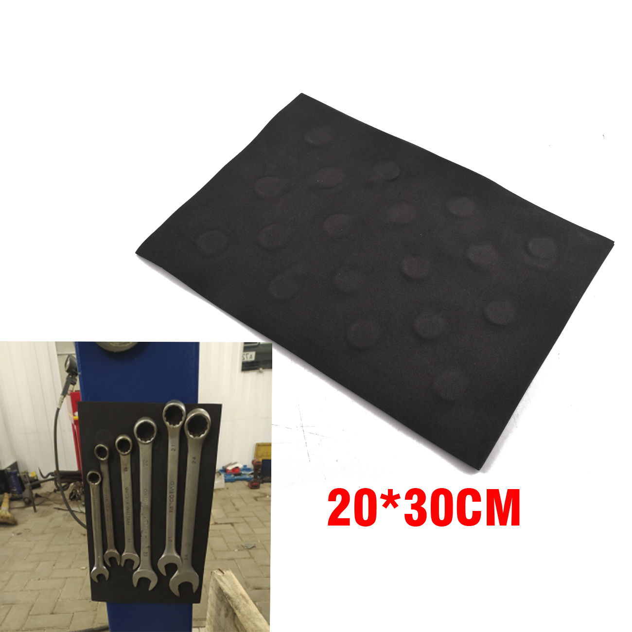 Mag Pad Repair Tools Accessories Mag-Pad Magnetic Pad Hold Tool Dropshipping