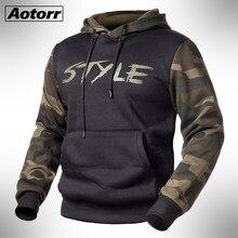 Novos homens camuflagem militar hoodies velo outono inverno com capuz camisolas masculino camo com capuz hip hop streetwear marca topo 4xl