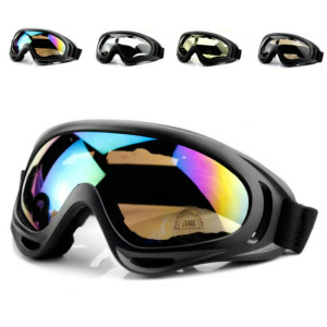 Military Goggles Moto Bulletpr