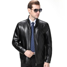 New Haining sheepskin leather soft leather clothes in autumn and winter