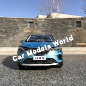 Image 2 - Diecast Auto Modell für CAPTUR Captur 1:18 + KLEINE GESCHENK!!!!!