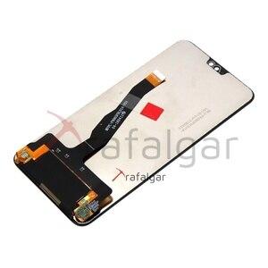 Image 4 - Trafalgar Display Voor Huawei Y9 2019 Lcd Display JKM LX1 LX2 LX3 Digitizer Touch Screen Voor Huawei Y9 2019 Display Met frame