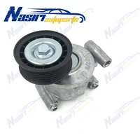 BELT V TENSIONER FOR FORD C MAX FOCUS MAZDA 3 MAZDA 5 2.3 2.5 S40 V50 C30 1.8L 2.0L