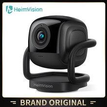 HeimVision HMAA1MQ 2K kamera IP Wifi kolor wideo dziecko inteligentny Monitor niania kamera ochrony IR Night Vision działa z Alexa
