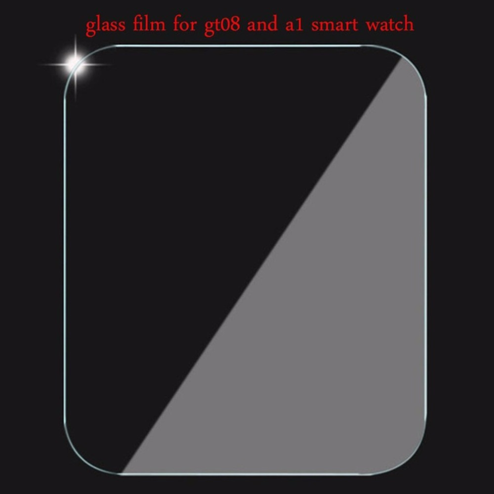 Front-Film Screen-Protector Watch Anti-Scratch Ultra-Thin for GT08