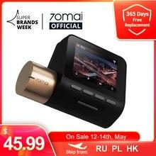Internacional 70mai carro dvr 1080p 2 2 screen tela lcd hd placa de traço 70mai lite câmera app controle condução gravador 130 fov traço cam