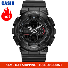 Casio שעון g הלם שעון גברים למעלה מותג יוקרה סט LED הדיגיטלי עמיד למים קוורץ גברים שעון ספורט militaryWatch relogio masculino
