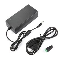 Power Adapter Supply DC 12V 6A Volt 5V 3A 5A 2A Led Lamp