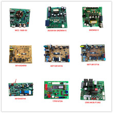C005.mcb.ft.002-Used MCC-1600-03 GRZW82-E 6871JB1457A 0010450744 30258104 30143G4050