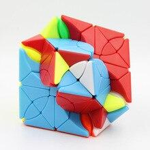 Fangshi Lim Cube Aurora butterfly Curvy Copter Экстремальный куб без наклеек/черный цвет для коллекционера X'mas идея подарка