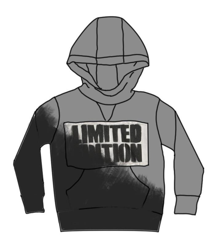 Kids Sweatshirt NX Brand 2021 New Autumn Winter Boys Girls Skull Print Long Sleeve Jacket Baby T Shirts Hoodies Children Clothes 6