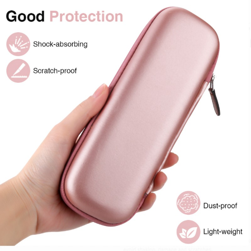 Hot Holder Case For Apple Pencil 1/2 Generation Dust-proof Portable Carrying Storage Bag Travel Pouch Cover Protector New
