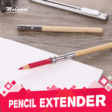 Удлинитель карандаш с двумя головками регулируемый