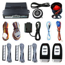 1 Set Remote Starter Keyless Toegang 12V Prime Sleutel Activated Professionele Duurzaam Starter Voor Auto A35