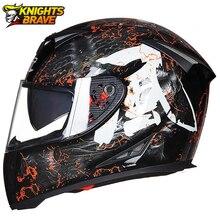 GXT Helmet Motorcycle Full Face Casco Moto Double Visor Racing Motocross Helmet Casco Modular Moto Helmet Motorbike Capacete