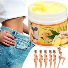 Xianxiu-Crema de masaje corporal para la pérdida de peso, crema reafirmante para quemar grasa, moldeadora de piernas, 20/30/50g