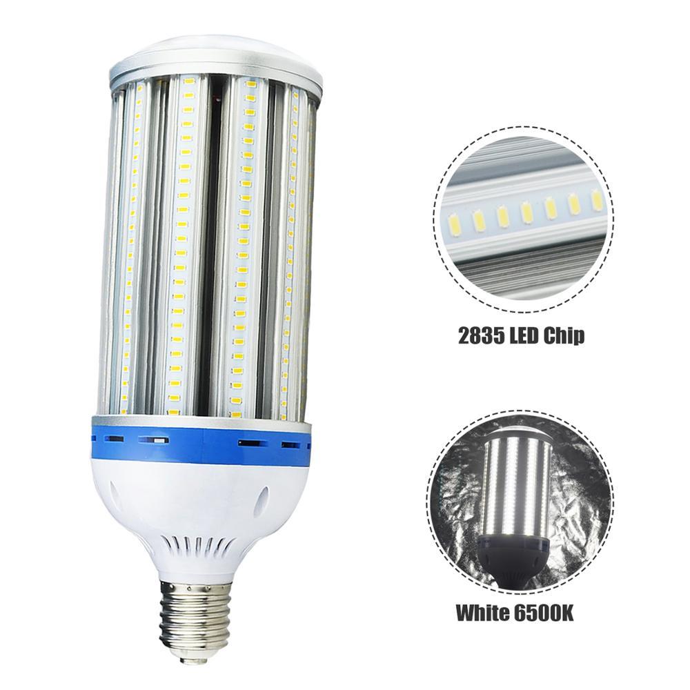 E39 100 ~ 150 Вт 2835 Светодиодный светильник белый 6500 K мощный светодиодный светильник в наличии в США Быстрая Бесплатная Доставка 3 года гарантии - 3