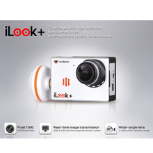 (CE Version) Original Walkera ILook+  1080P 60FPS Wide angle Camera High definition Sports Camera With WIFI  [ Special Sale ]