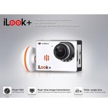 (Wersja CE) oryginalna kamera Walkera ILook + 1080P 60FPS kamera szerokokątna kamera sportowa o wysokiej rozdzielczości z WIFI [specjalna wyprzedaż]