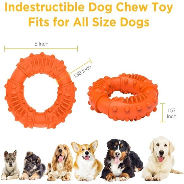 Puppy Teething Chew Toy 4