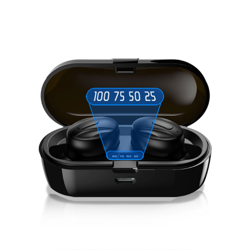 XG13 PRO Bluetooth earphone(China)