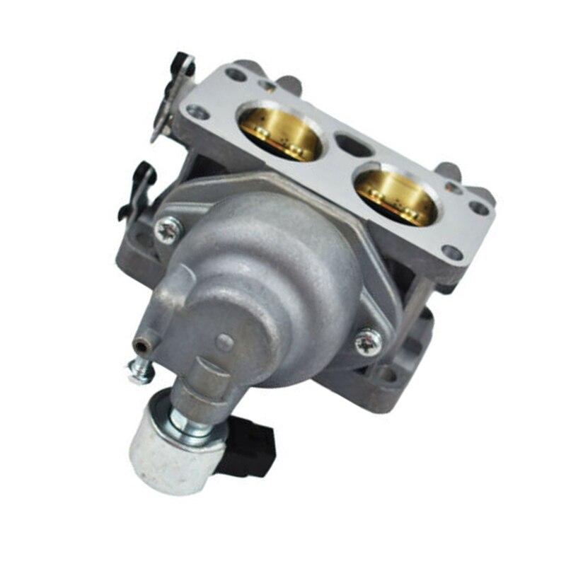 Carburateur tout neuf + joint + filtre à carburant pour Kawasaki FH641V FH661V remplacer la pièce de coupe 15004-0763