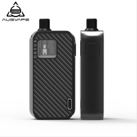 Augvape Druga Narada Pod Vape Kit Built in Battery 2.8ml DL/MTL/RBA 0.5ohm 0.6ohm Coils RBA Build Deck Electrnic Cigarette Pod