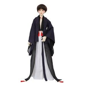 Image 5 - DistantMemory Sunho Puppe BJD 1/3 Clam Leidenschaft Romantische Männlichen Harz Figur Spielzeug Für Mädchen Fabulous Geschenk
