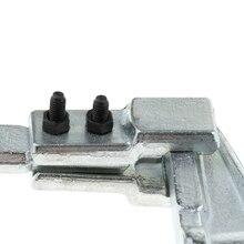 4 дюйма 2 челюсти раздвижная рука подшипник Шестерни Съемник экстрактор, Сталь-инструмент для демонтажа