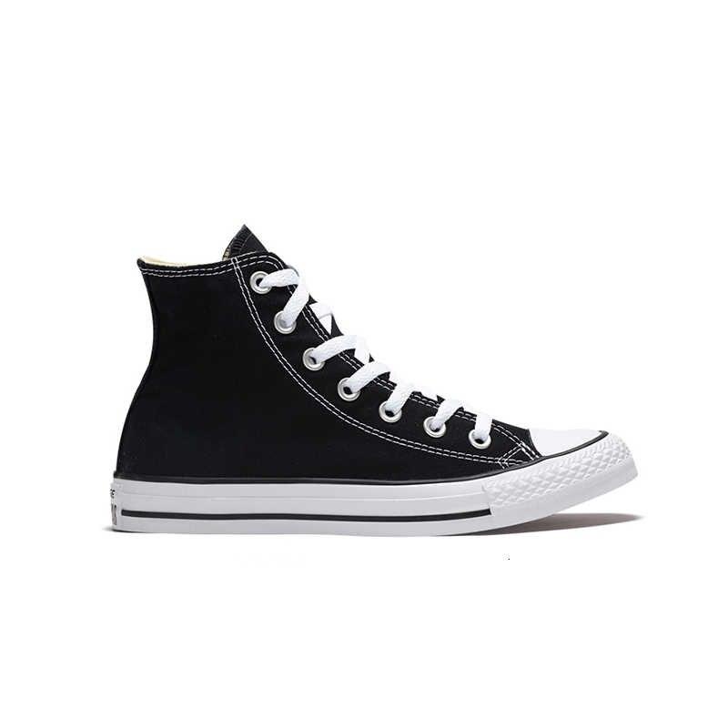 Giày Converse 1970 Chuck 70 Tất Cả Các Ngôi Sao Người Trượt Ván Giày Người Phụ Nữ Giày Cổ Điển Unisex Ván Trượt Giày # 150204C