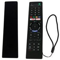 Силиконовый чехол для пульта дистанционного управления для Sony TV дистанционная защита крышка, чехол противоударный RMF-TX200A RMT-TX102D RMT-TX300P RMT-TZ300A