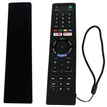 シリコーンリモートコントロールソニーテレビリモートプロテクターカバーケース耐衝撃RMF TX200A RMT TX102D RMT TX300P RMT TZ300A