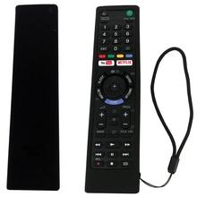 ซิลิโคนรีโมทคอนโทรลสำหรับSONY TV Remote Protector CaseกันกระแทกRMF TX200A RMT TX102D RMT TX300P RMT TZ300A