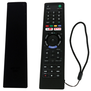 Image 1 - Silicone Remote Control Case For SONY TV Remote Protector Cover Case Shockproof RMF TX200A RMT TX102D RMT TX300P RMT TZ300A