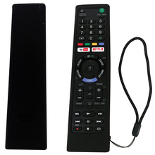 Silicone caso de controle remoto para sony tv protetor remoto capa à prova de choque RMF TX200A RMT TX102D RMT TX300P RMT TZ300A