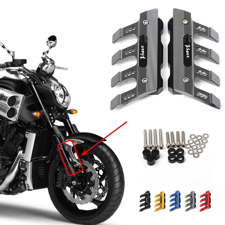 Black Regular Style Lowering Link For Yamaha Star V-Max VMX1700 09-19 Motorcycle