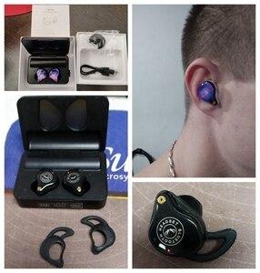 Image 5 - TWS Bluetooth Earphones 5.0 Sport Wireless Headphones Headset Blutooth Earphone Led Display Earbuds With 3600 mAh Charging Box