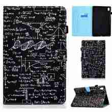 Tablet Case Lenovo Tab TB-X306X Flip-Cover PU for M10 HD 2nd-Gen Tb-x306x/Tb-x306f/Pu-leather/Stand