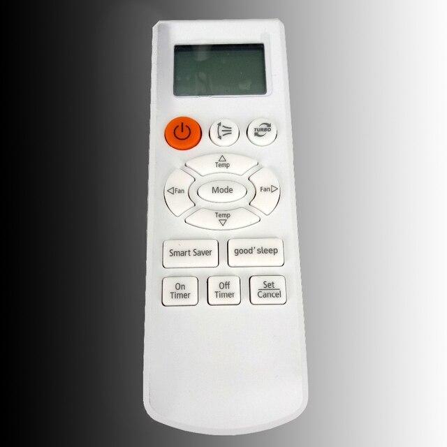 Nieuwe DB93 08808A DB93 08808B Voor Samsung A/C Air Conditioner Afstandsbediening AQ07CLNSER Met Voetstuk Ac Fernbedienung